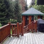 Bear's Den Gazebo